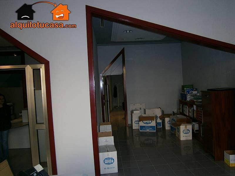 Foto - Oficina en alquiler en calle Tres Palmas, Vegueta, Cono Sur y Tarifa en Palmas de Gran Canaria(Las) - 232426970