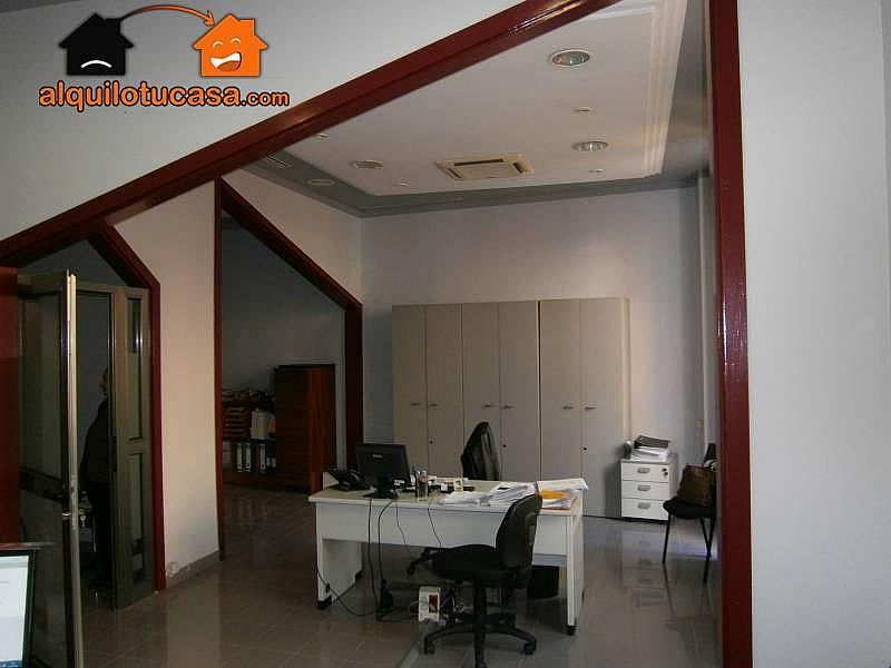 Foto - Oficina en alquiler en calle Tres Palmas, Vegueta, Cono Sur y Tarifa en Palmas de Gran Canaria(Las) - 232426976