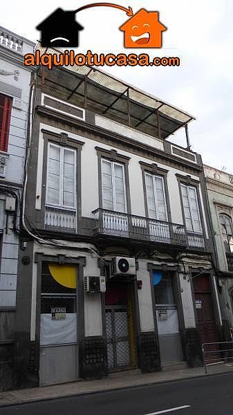 Foto - Masía en alquiler en calle Vegueta Tafira y Cono Sur, Vegueta, Cono Sur y Tarifa en Palmas de Gran Canaria(Las) - 200943871