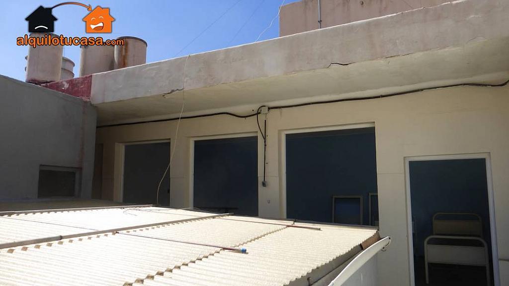 Foto - Masía en alquiler en calle Vegueta Tafira y Cono Sur, Vegueta, Cono Sur y Tarifa en Palmas de Gran Canaria(Las) - 200943949