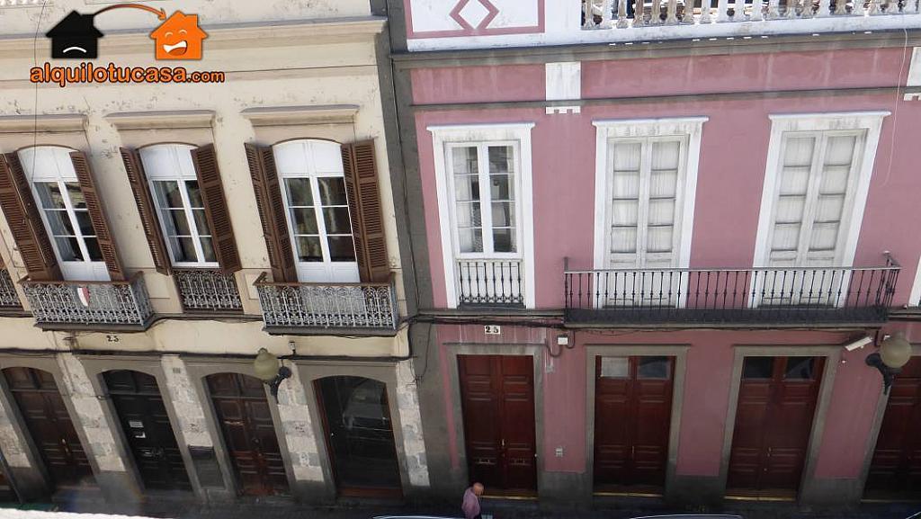 Foto - Masía en alquiler en calle Vegueta Tafira y Cono Sur, Vegueta, Cono Sur y Tarifa en Palmas de Gran Canaria(Las) - 200943976