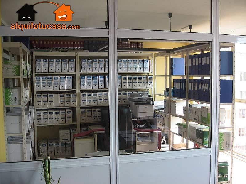 Foto - Oficina en alquiler en calle La Isleta, La Isleta en Palmas de Gran Canaria(Las) - 232427663
