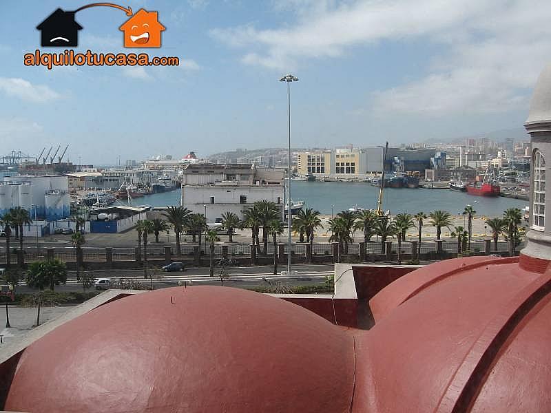 Foto - Oficina en alquiler en calle La Isleta, La Isleta en Palmas de Gran Canaria(Las) - 232427666