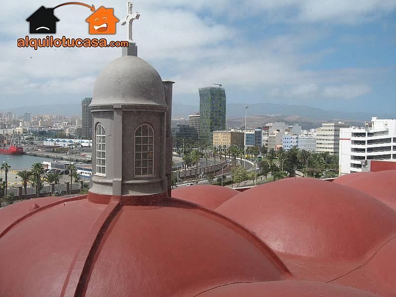 Foto - Oficina en alquiler en calle La Isleta, La Isleta en Palmas de Gran Canaria(Las) - 232427669