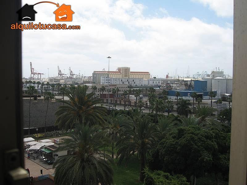 Foto - Oficina en alquiler en calle La Isleta, La Isleta en Palmas de Gran Canaria(Las) - 232427681