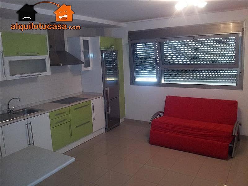 Foto - Apartamento en alquiler de temporada en calle Las Canteras, Palmas de Gran Canaria(Las) - 232428080