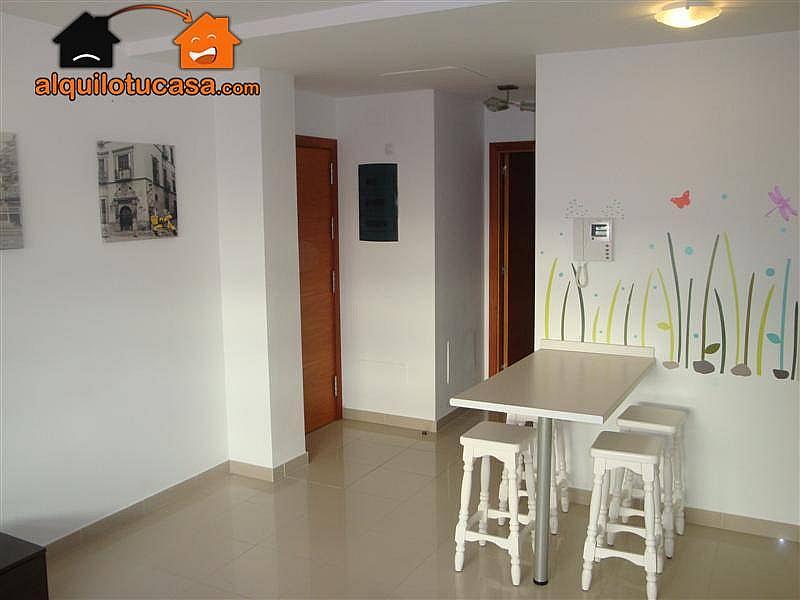Foto - Apartamento en alquiler de temporada en calle Las Canteras, Palmas de Gran Canaria(Las) - 232428086