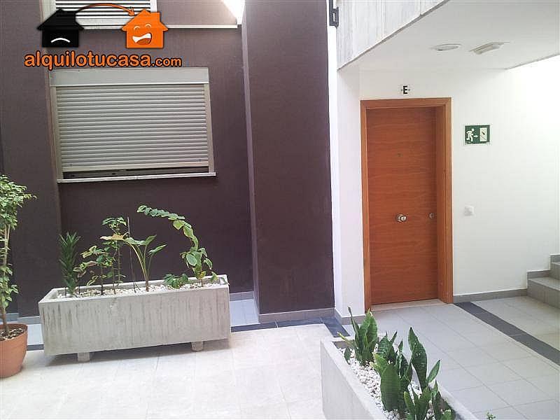 Foto - Apartamento en alquiler de temporada en calle Las Canteras, Palmas de Gran Canaria(Las) - 232428101