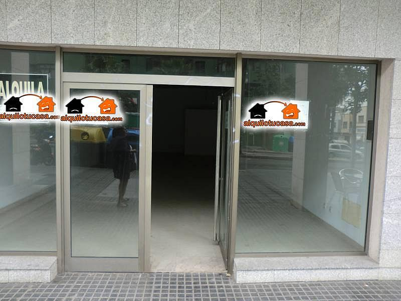 Foto - Local comercial en alquiler en calle Mesa y López, Palmas de Gran Canaria(Las) - 222580232