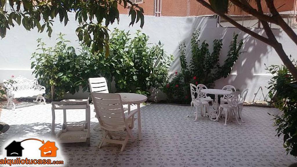Foto - Chalet en alquiler en calle Ciudad Jardín, Ciudad Jardín en Palmas de Gran Canaria(Las) - 226158049