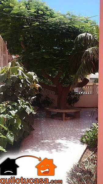 Foto - Chalet en alquiler en calle Ciudad Jardín, Ciudad Jardín en Palmas de Gran Canaria(Las) - 226158052