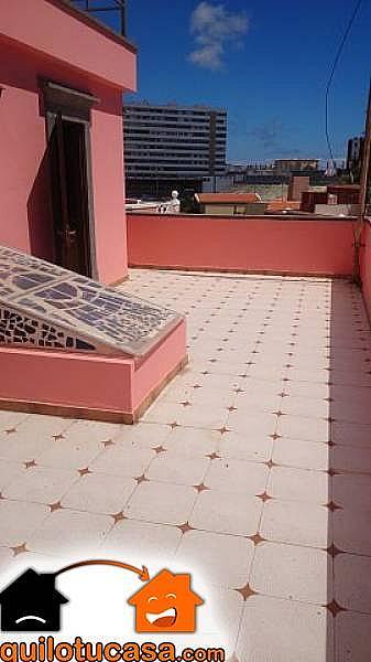 Foto - Chalet en alquiler en calle Ciudad Jardín, Ciudad Jardín en Palmas de Gran Canaria(Las) - 226158055