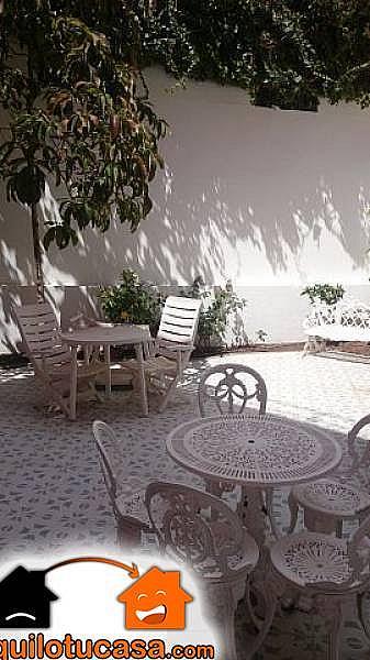 Foto - Chalet en alquiler en calle Ciudad Jardín, Ciudad Jardín en Palmas de Gran Canaria(Las) - 226158082