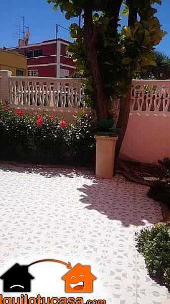 Foto - Chalet en alquiler en calle Ciudad Jardín, Ciudad Jardín en Palmas de Gran Canaria(Las) - 226158097