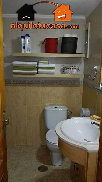 Foto - Apartamento en alquiler en calle Las Canteras, Puerto-Canteras en Palmas de Gran Canaria(Las) - 303232384
