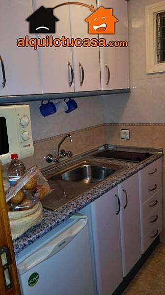 Foto - Apartamento en alquiler en calle Las Canteras, Puerto-Canteras en Palmas de Gran Canaria(Las) - 303232387