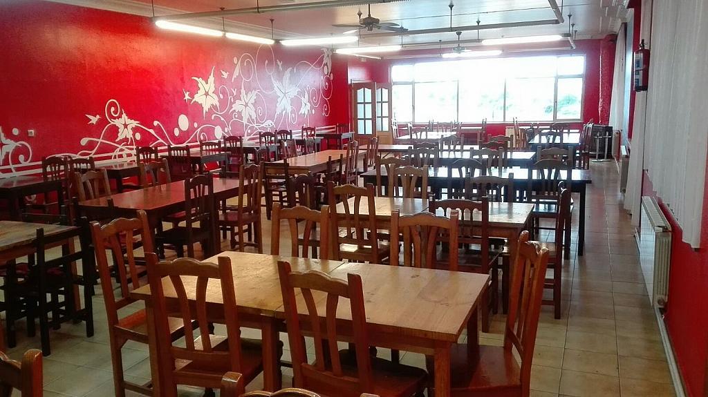 Local comercial en alquiler en calle Marcos Ruiloba Palazuelos, Santander - 359280473