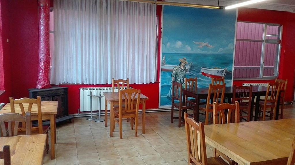 Local comercial en alquiler en calle Marcos Ruiloba Palazuelos, Santander - 359280482