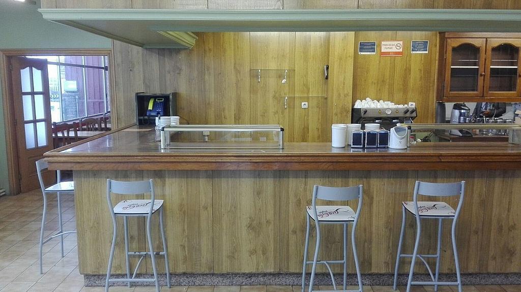 Local comercial en alquiler en calle Marcos Ruiloba Palazuelos, Santander - 359280485