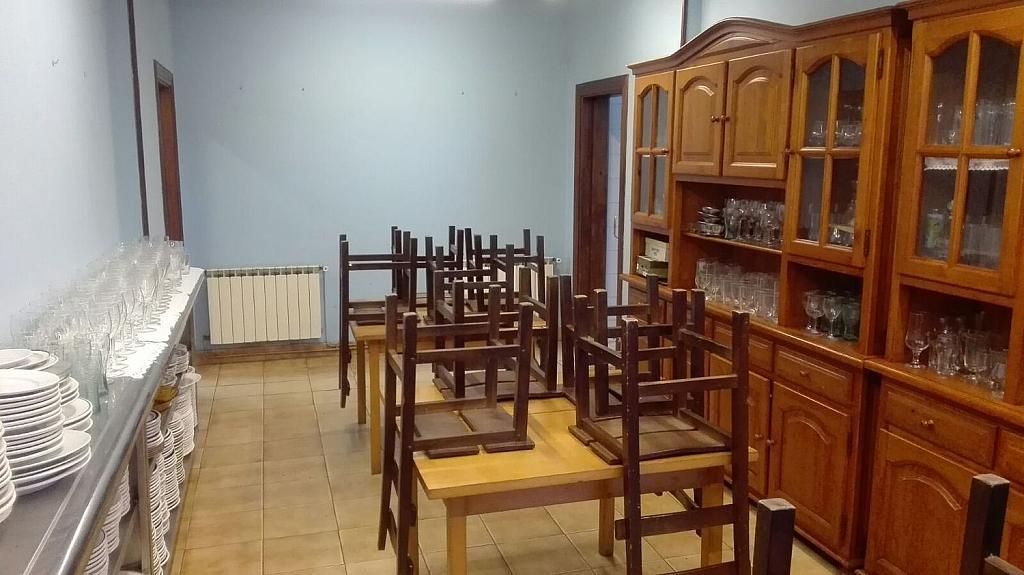 Local comercial en alquiler en calle Marcos Ruiloba Palazuelos, Santander - 359280491