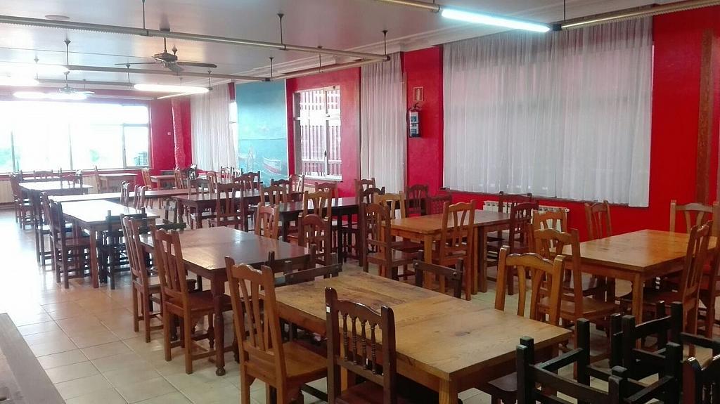 Local comercial en alquiler en calle Marcos Ruiloba Palazuelos, Santander - 359280494