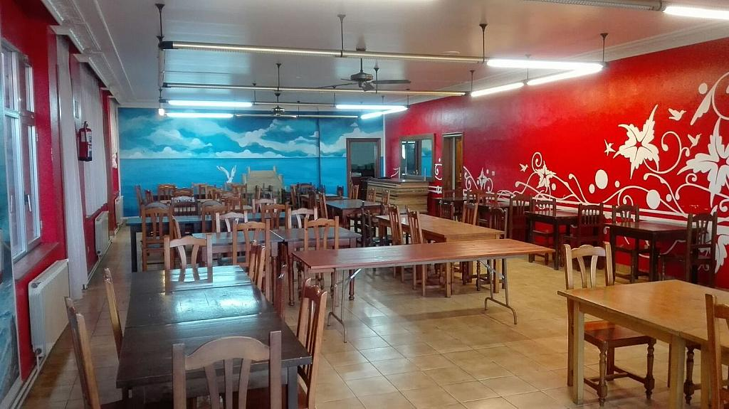 Local comercial en alquiler en calle Marcos Ruiloba Palazuelos, Santander - 359280497