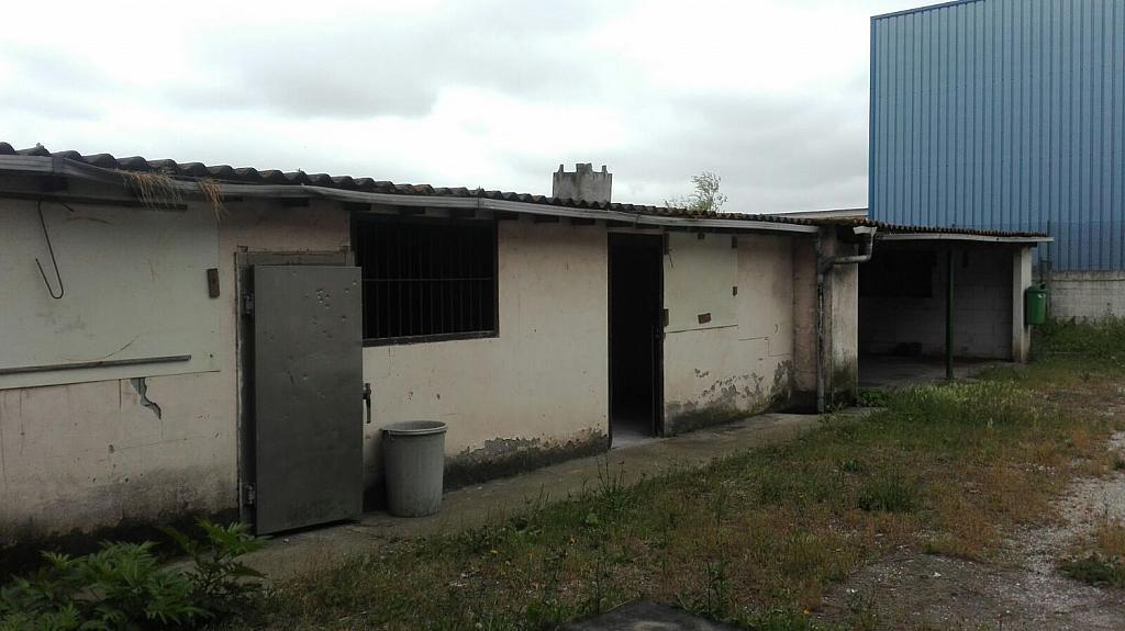Local comercial en alquiler en calle Marcos Ruiloba Palazuelos, Santander - 359280518