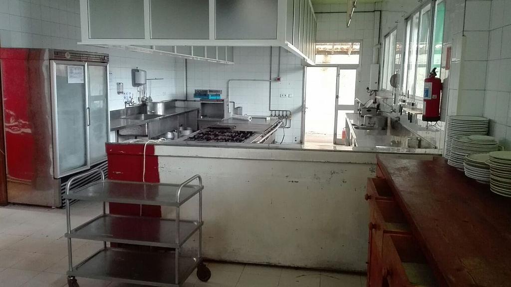 Local comercial en alquiler en calle Marcos Ruiloba Palazuelos, Santander - 359280530