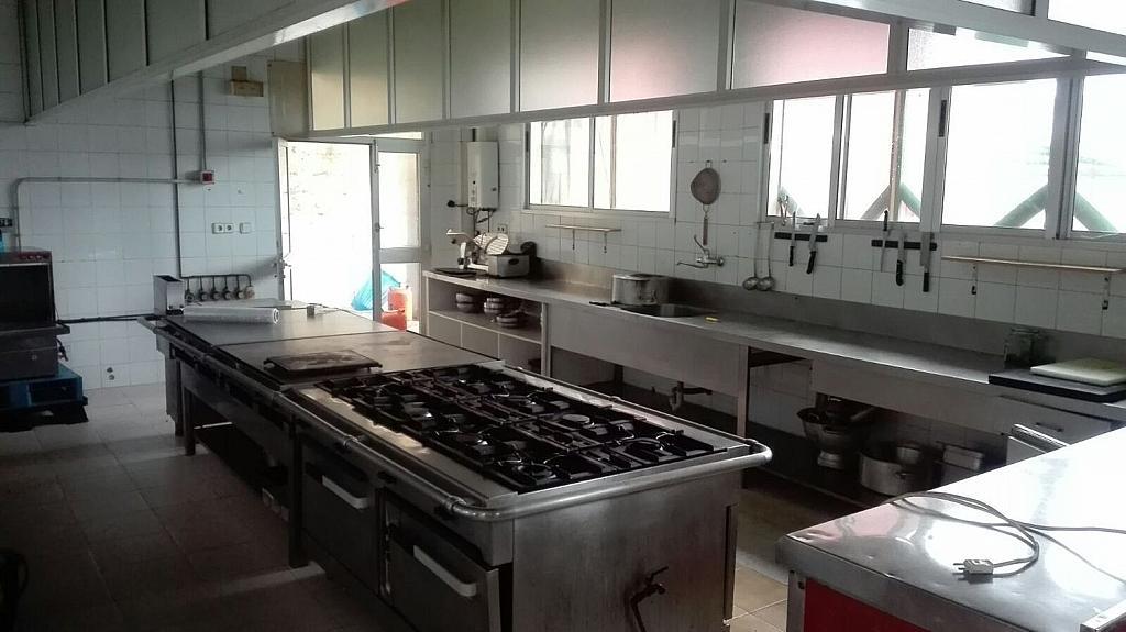 Local comercial en alquiler en calle Marcos Ruiloba Palazuelos, Santander - 359280533