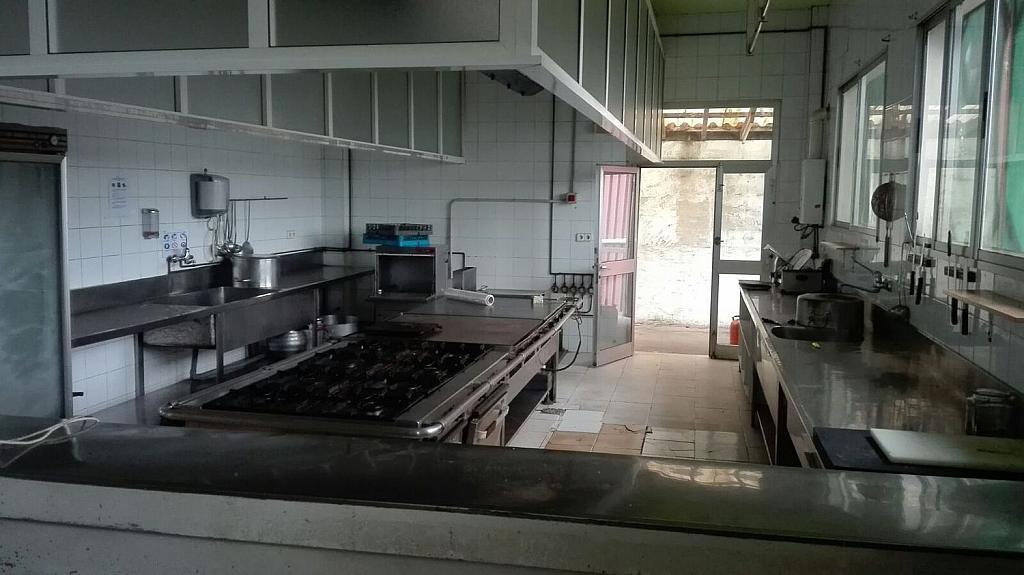 Local comercial en alquiler en calle Marcos Ruiloba Palazuelos, Santander - 359280536