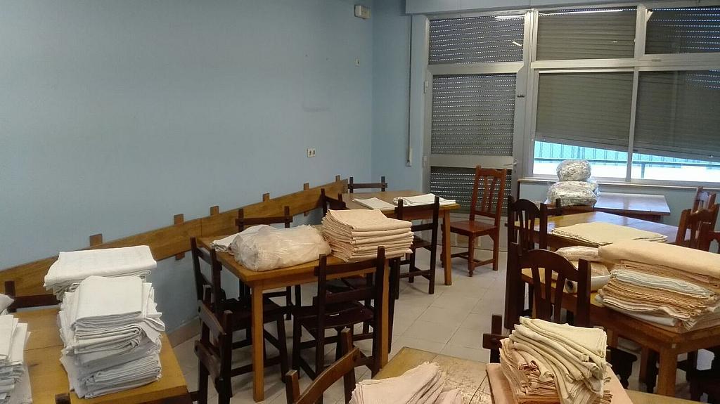 Local comercial en alquiler en calle Marcos Ruiloba Palazuelos, Santander - 359280539