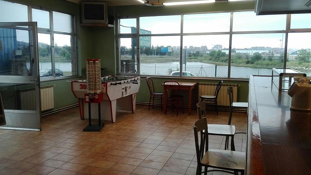 Local comercial en alquiler en calle Marcos Ruiloba Palazuelos, Santander - 359280542