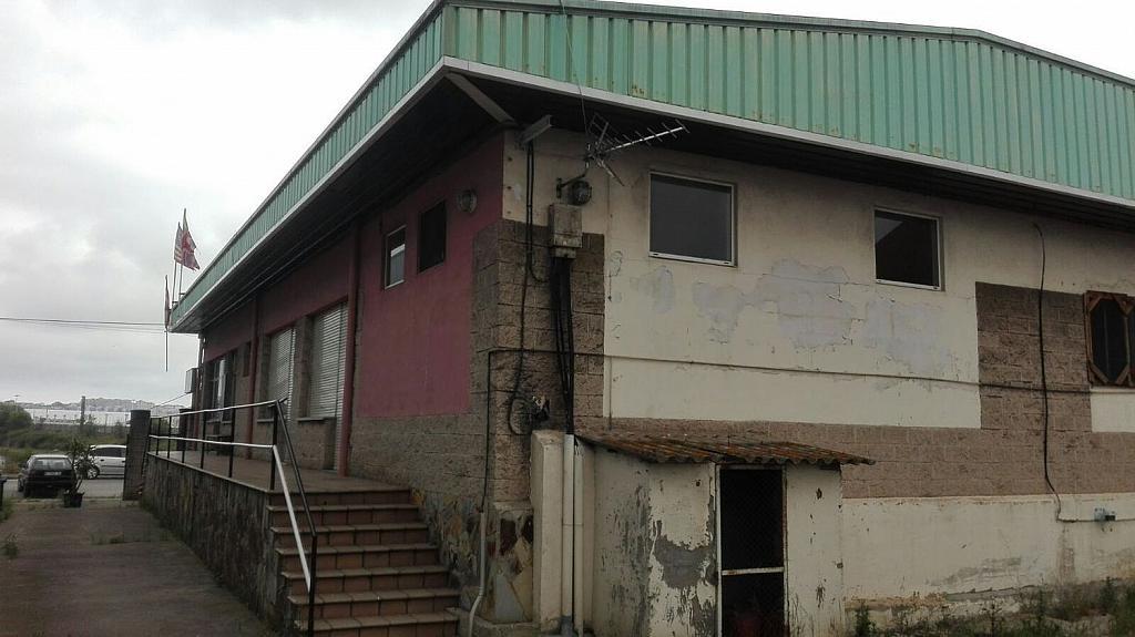 Local comercial en alquiler en calle Marcos Ruiloba Palazuelos, Santander - 359280548