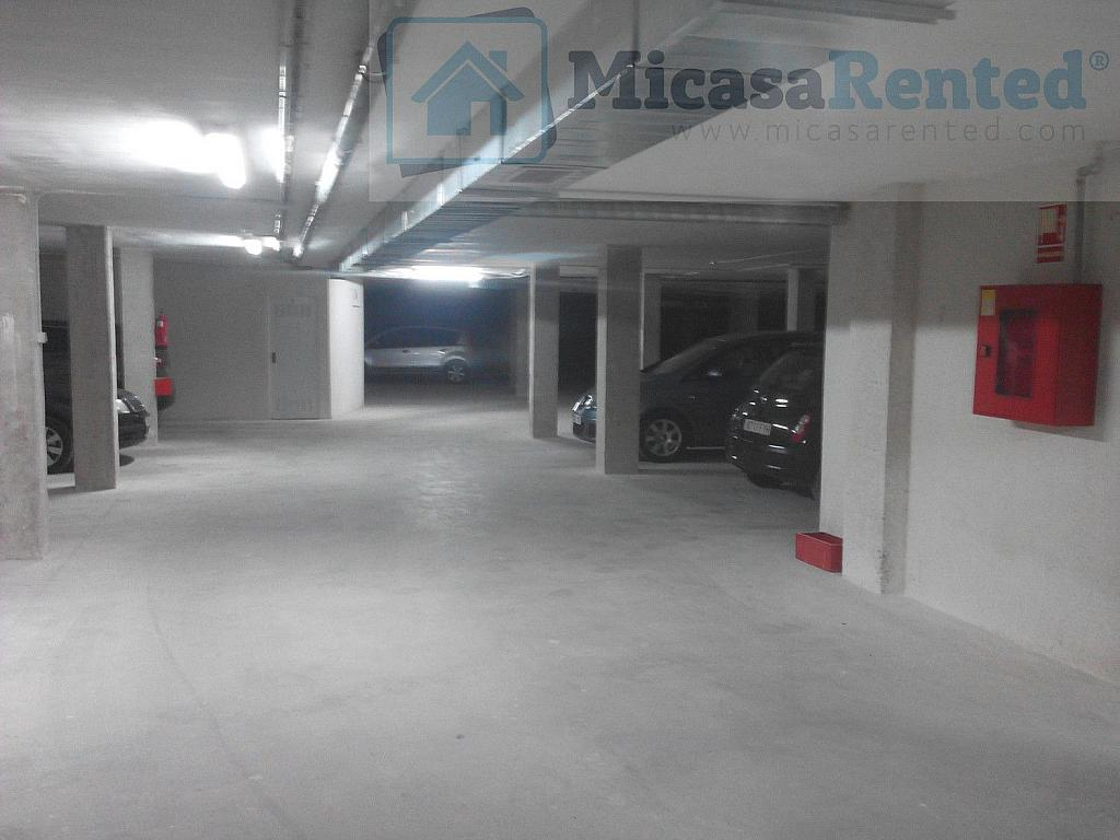 Garaje en alquiler en calle La Fuente, Noja - 274693258