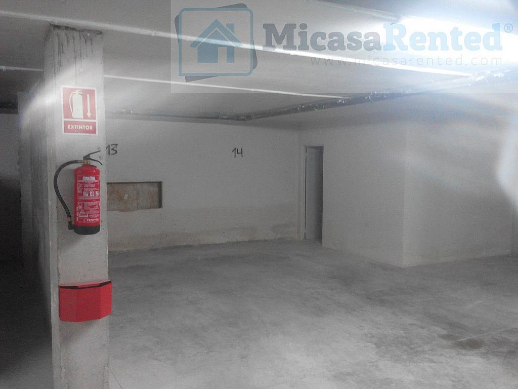 Garaje en alquiler en calle La Fuente, Noja - 274693261