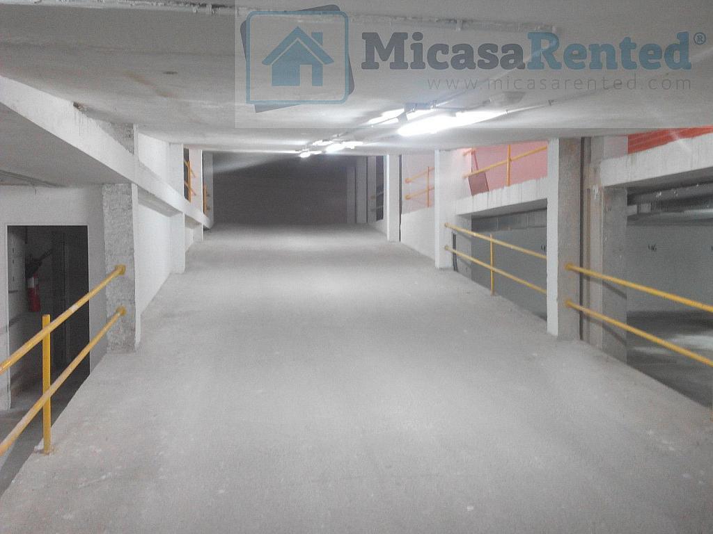 Garaje en alquiler en calle La Fuente, Noja - 274693264