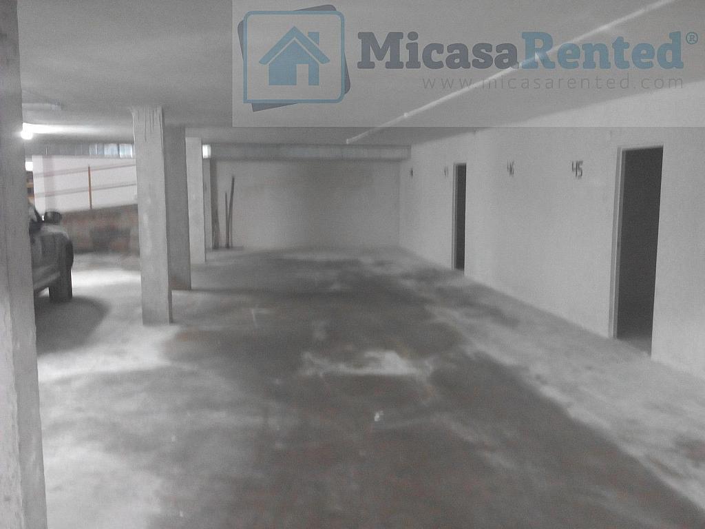 Garaje en alquiler en calle La Fuente, Noja - 274693267