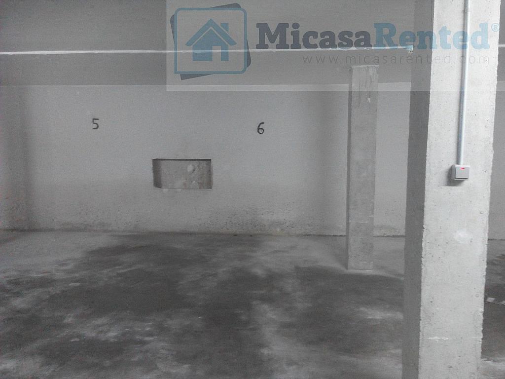 Garaje en alquiler en calle La Fuente, Noja - 274693270