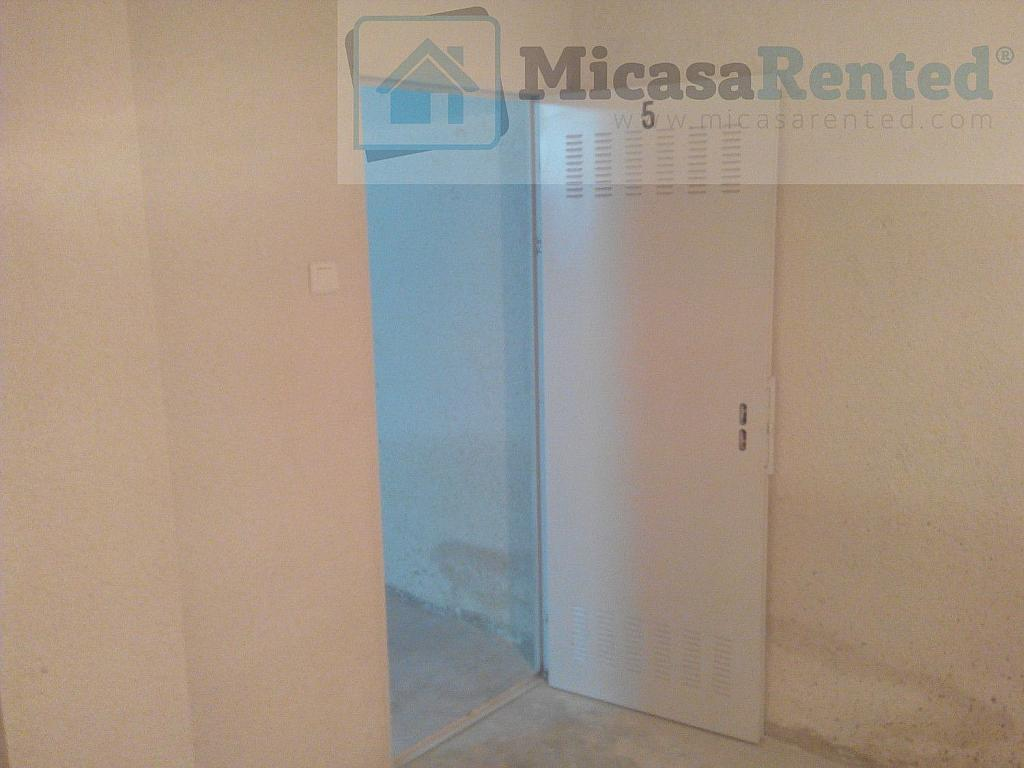Garaje en alquiler en calle La Fuente, Noja - 274693285