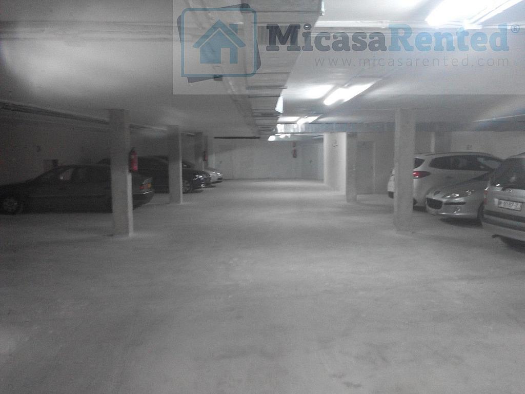 Garaje en alquiler en calle La Fuente, Noja - 274693291