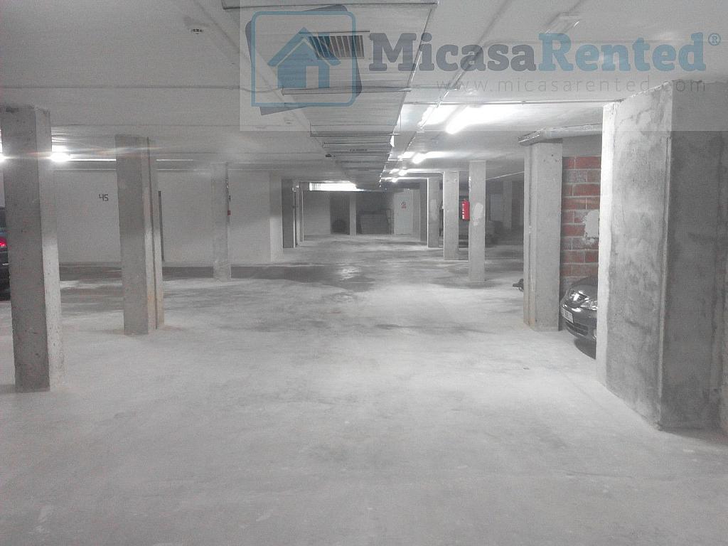 Garaje en alquiler en calle La Fuente, Noja - 274693294