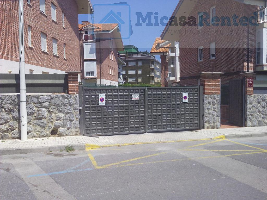 Garaje en alquiler en calle La Fuente, Noja - 274693312