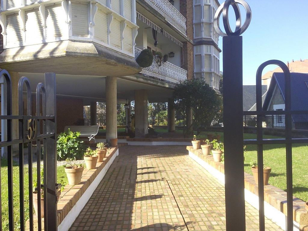 Piso en alquiler en calle Los Infantes, General Davila en Santander - 359280311