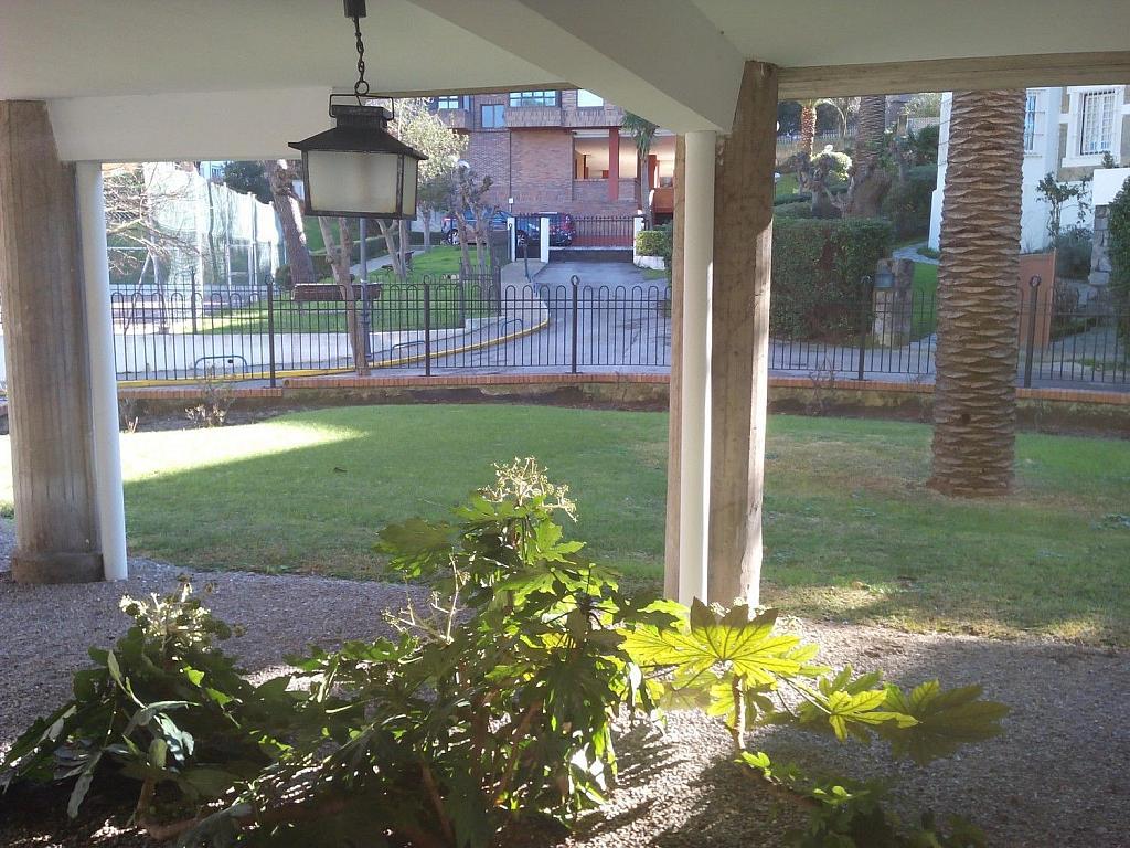 Piso en alquiler en calle Los Infantes, General Davila en Santander - 359280314