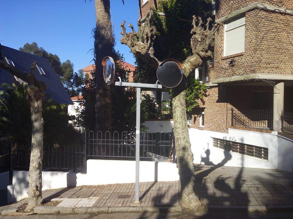 Piso en alquiler en calle Los Infantes, General Davila en Santander - 359280323