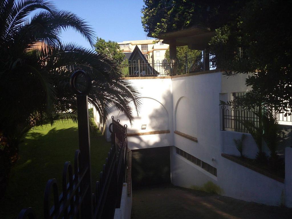 Piso en alquiler en calle Los Infantes, General Davila en Santander - 359280332