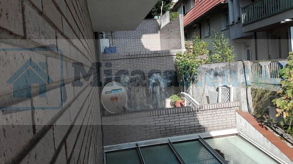 Piso en alquiler en paseo Menéndez Pelayo, General Davila en Santander - 340975394