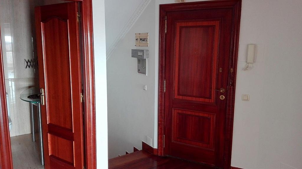 Piso en alquiler en paseo Menéndez Pelayo, General Davila en Santander - 340975415