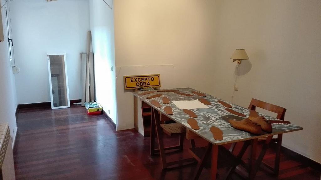 Piso en alquiler en paseo Menéndez Pelayo, General Davila en Santander - 355565618