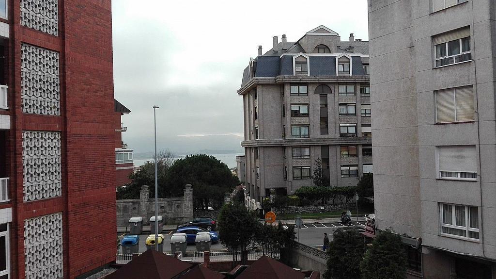 Piso en alquiler en paseo Del General Dávila, General Davila en Santander - 274691643